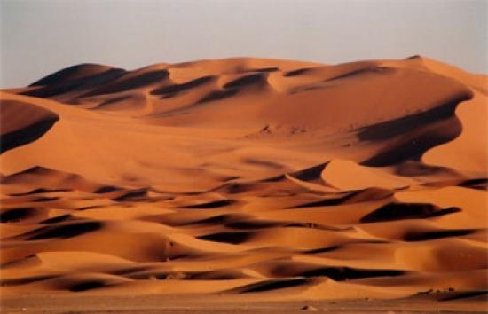 Dune deserts desert erfoud maroc 711100