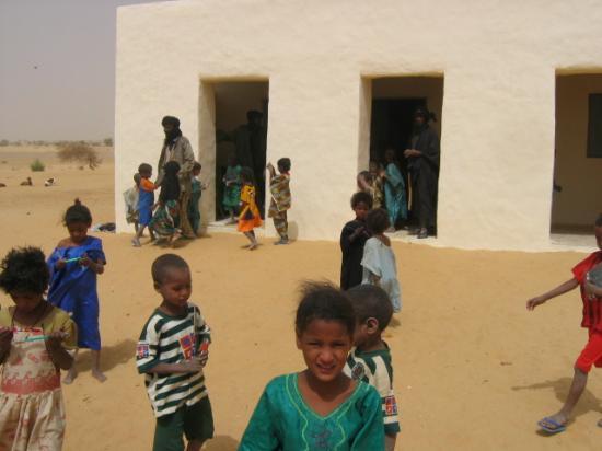 Ecole de karkadjane